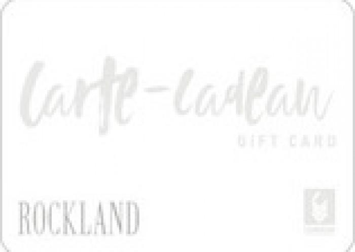 Centre Rockland 20$